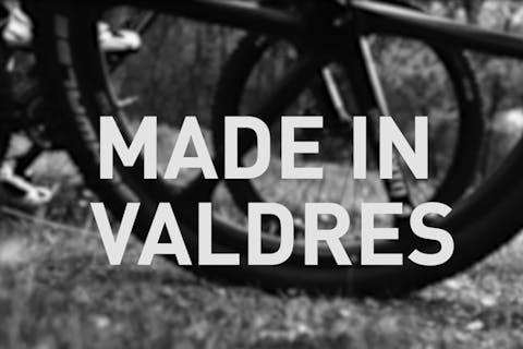 Skørn sykler - Made in Valdres
