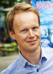 Eirik Haagensen_Foto_GD_Silje Rindal