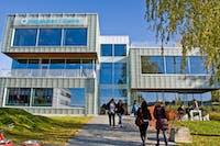 Gjøvikregionen, Høgskolen i Gjøvik HiG
