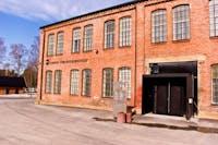 Gjøvikregionen Kapp Næringshage/Melkefabrikkpå Østre Toren