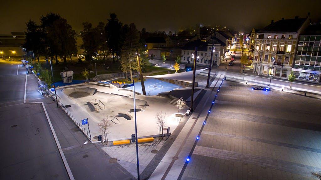 Gjøvik_skatepark
